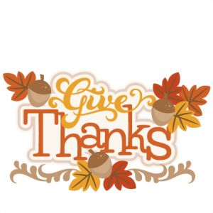 worship clipart thanksgiving
