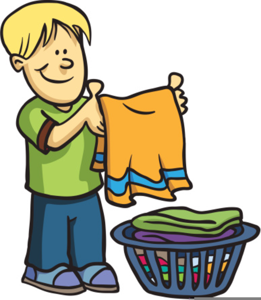 Chore clipart boy, Chore boy Transparent FREE for download