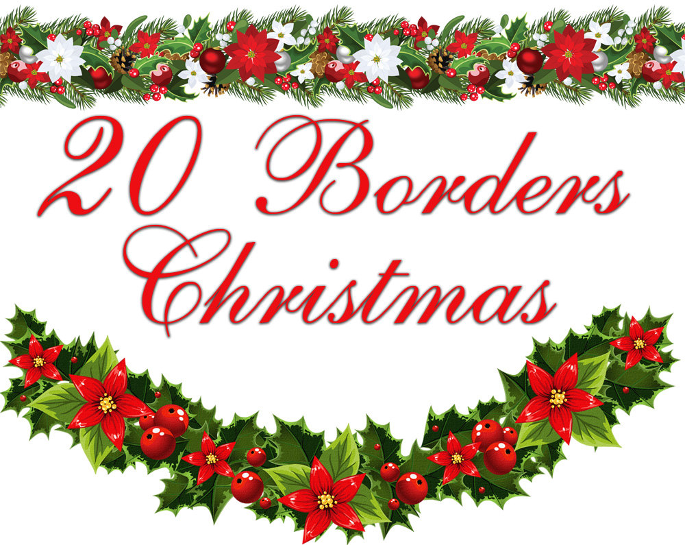 Free Christmas Cliparts Border, Download Free Clip Art, Free