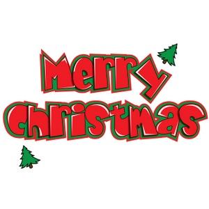 Top merry christmas.
