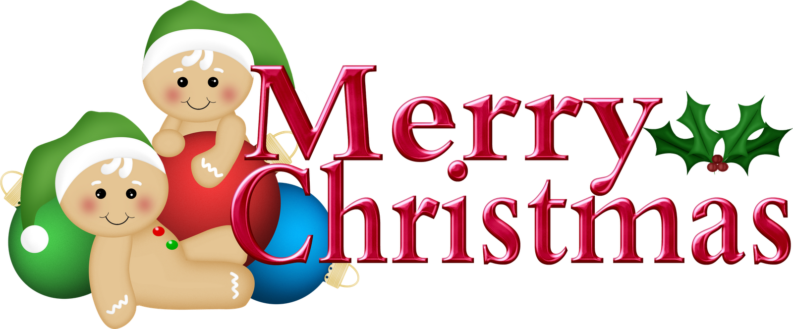 Free clipart merry.