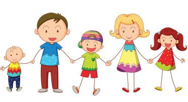 Family clip art photos free clipart images