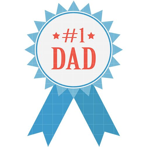 Free clipart fathers day