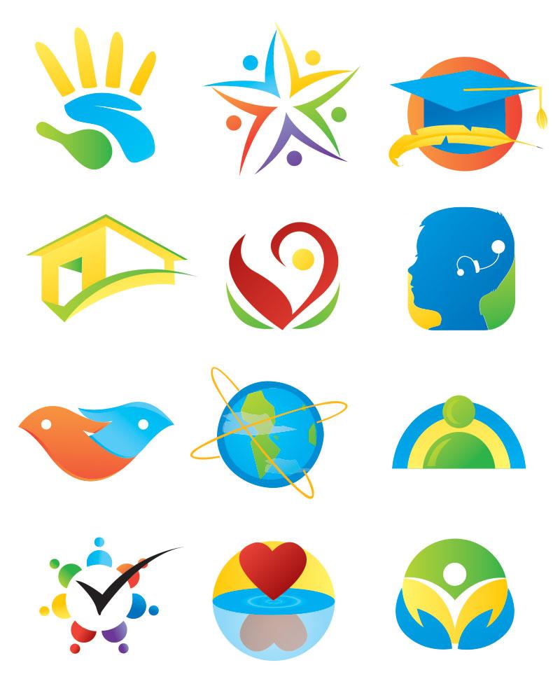 free clipart copyright free logos