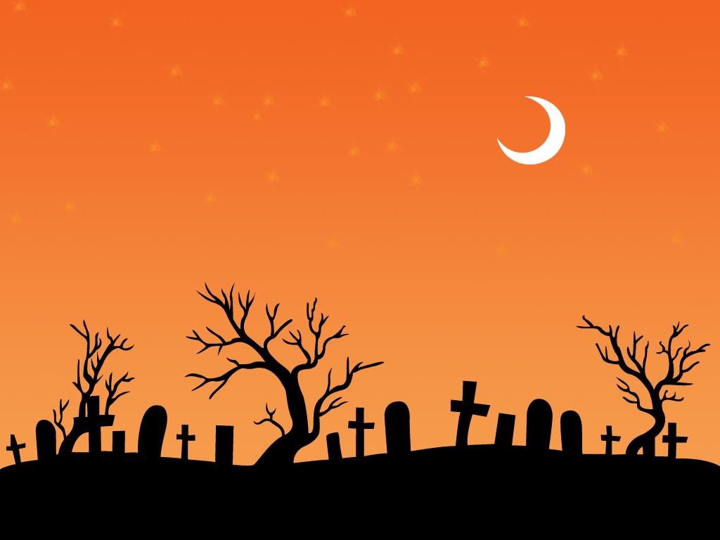 Halloween background clipart.