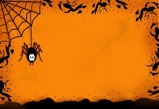 Free halloween backdrop.