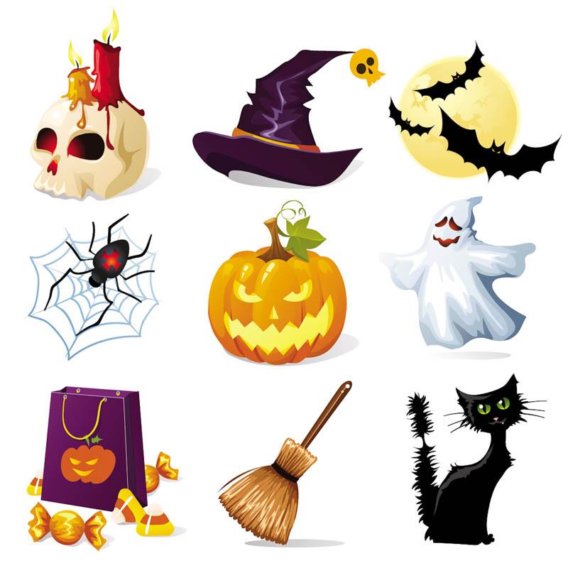 Free Halloween Vector Art, Download Free Clip Art, Free Clip