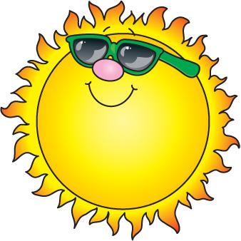 Sunshine Happy Sun Clipart Free Clipart Images