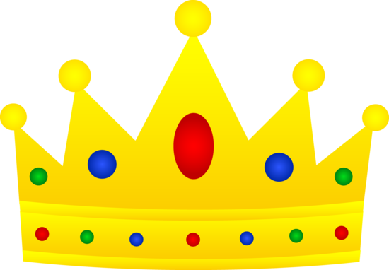 Free crown cliparts.