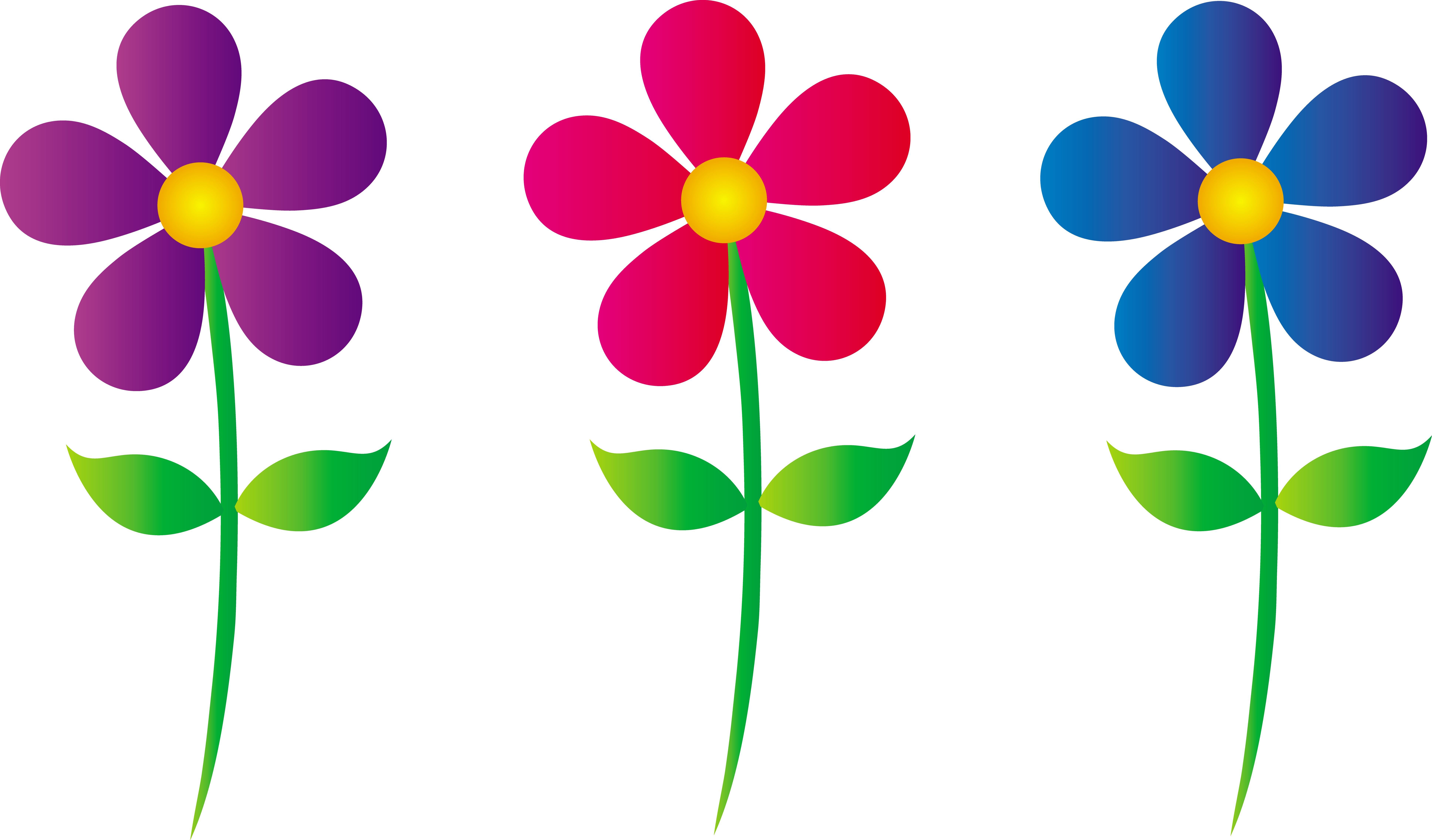 Free Free Flower Clipart, Download Free Clip Art, Free Clip