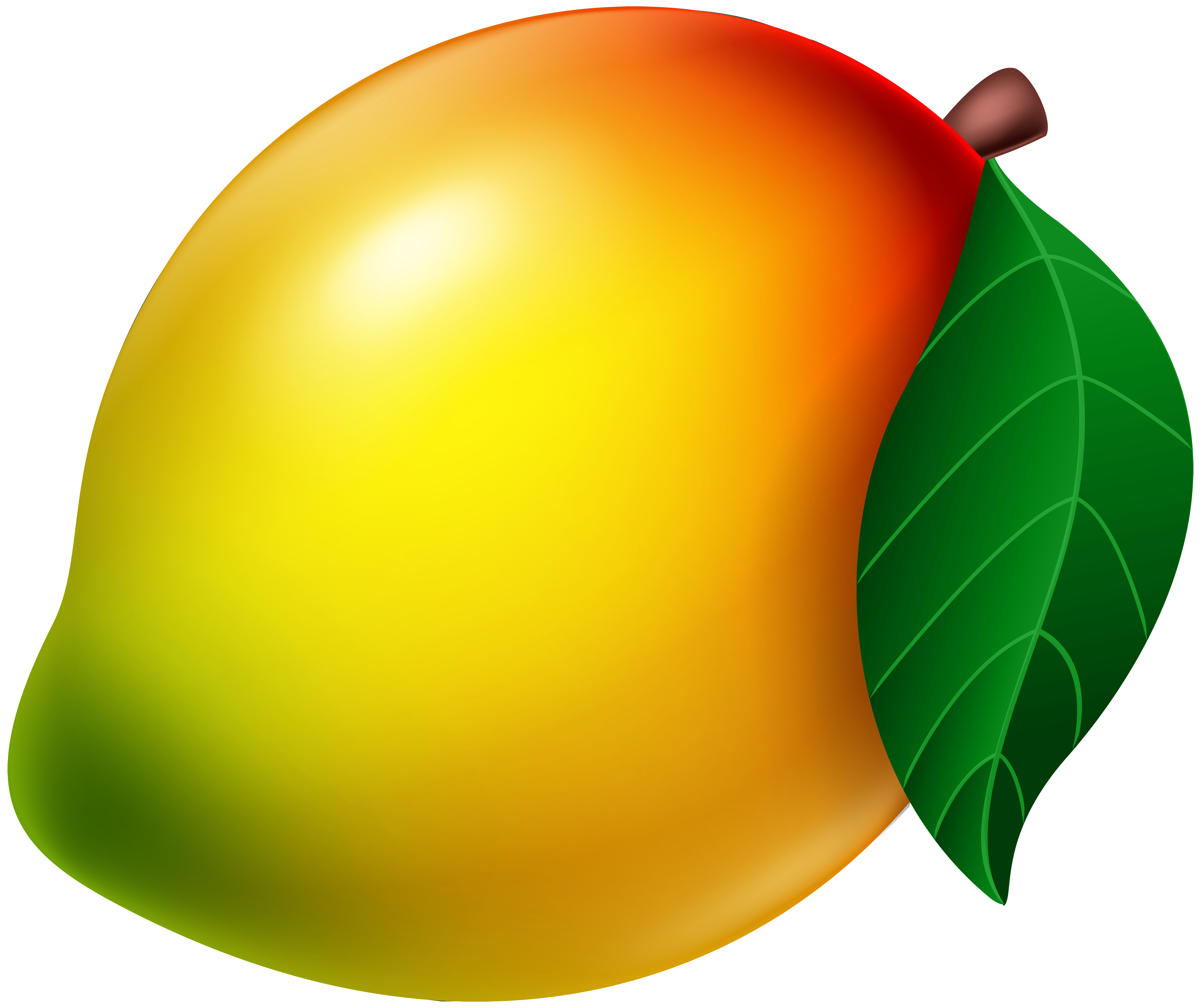 Mango clipart for.