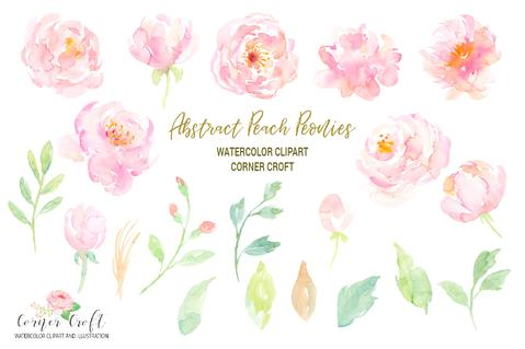 free clipart images to download peonies
