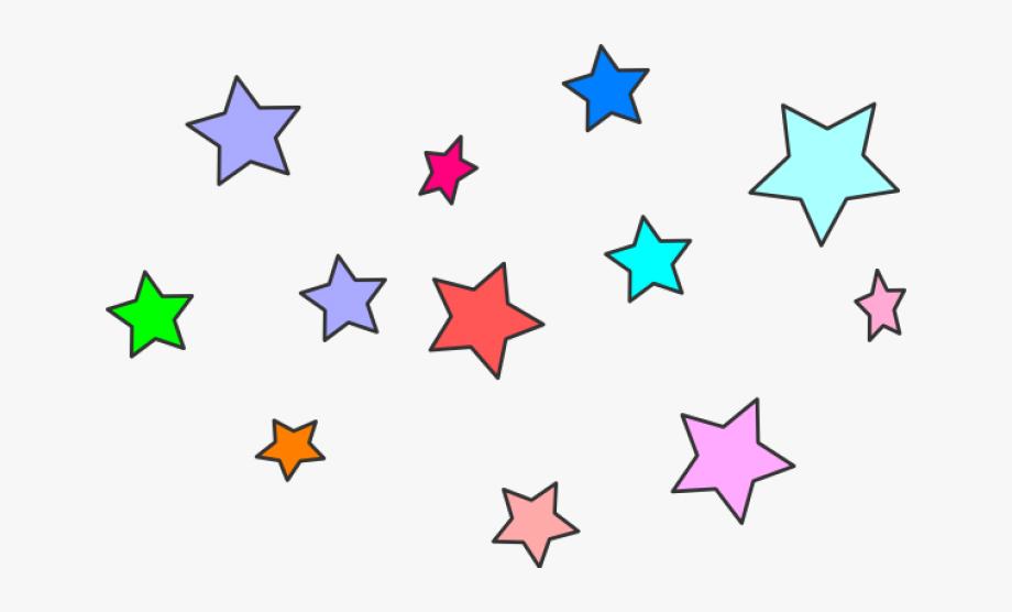 Stars clipart star.