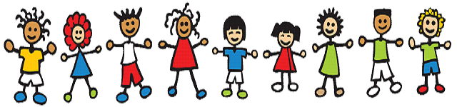 Free Children Playing Clipart Pictures