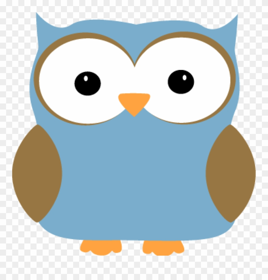 Free owl clipart.