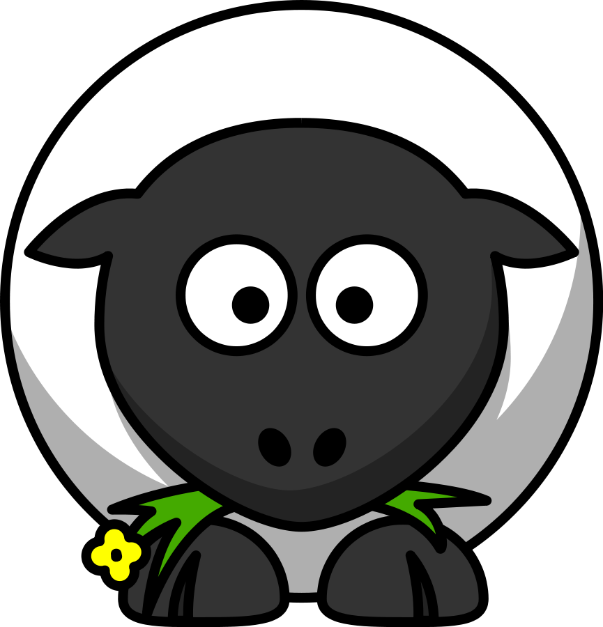 Free Sheep Images, Download Free Clip Art, Free Clip Art on