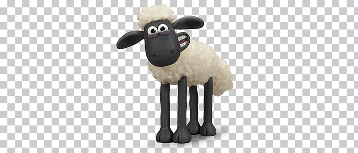 Shaun the Sheep, Shawn the Sheep PNG clipart