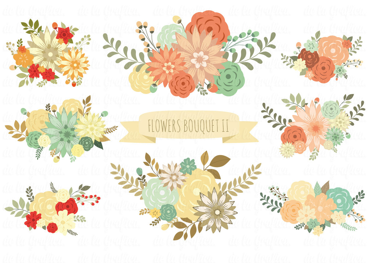Free bridal floral.