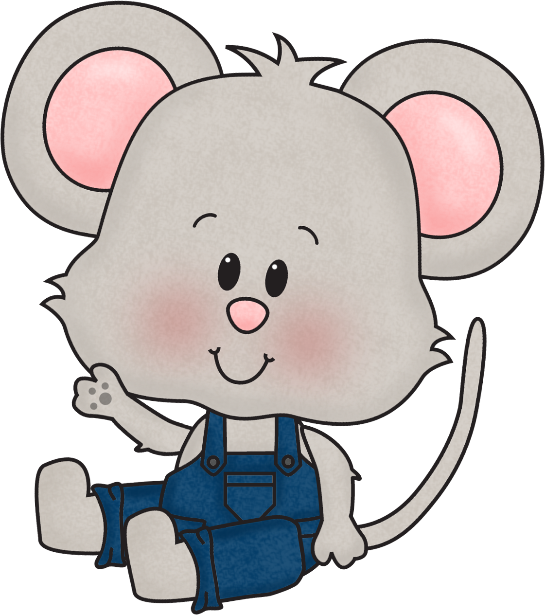 Free cute mouse.