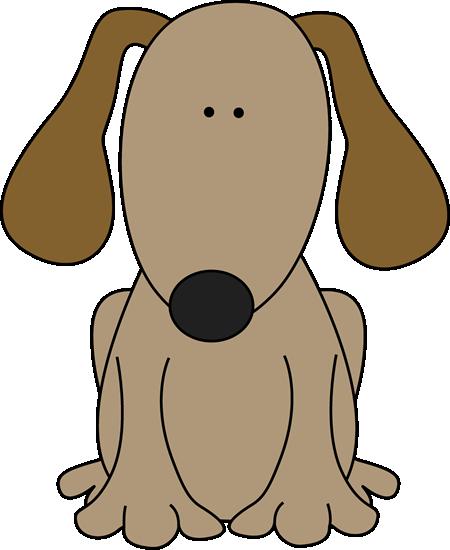 Free cute dog.