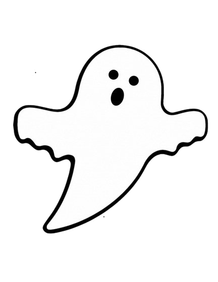 Free ghost clipart transparent background pictures on ...