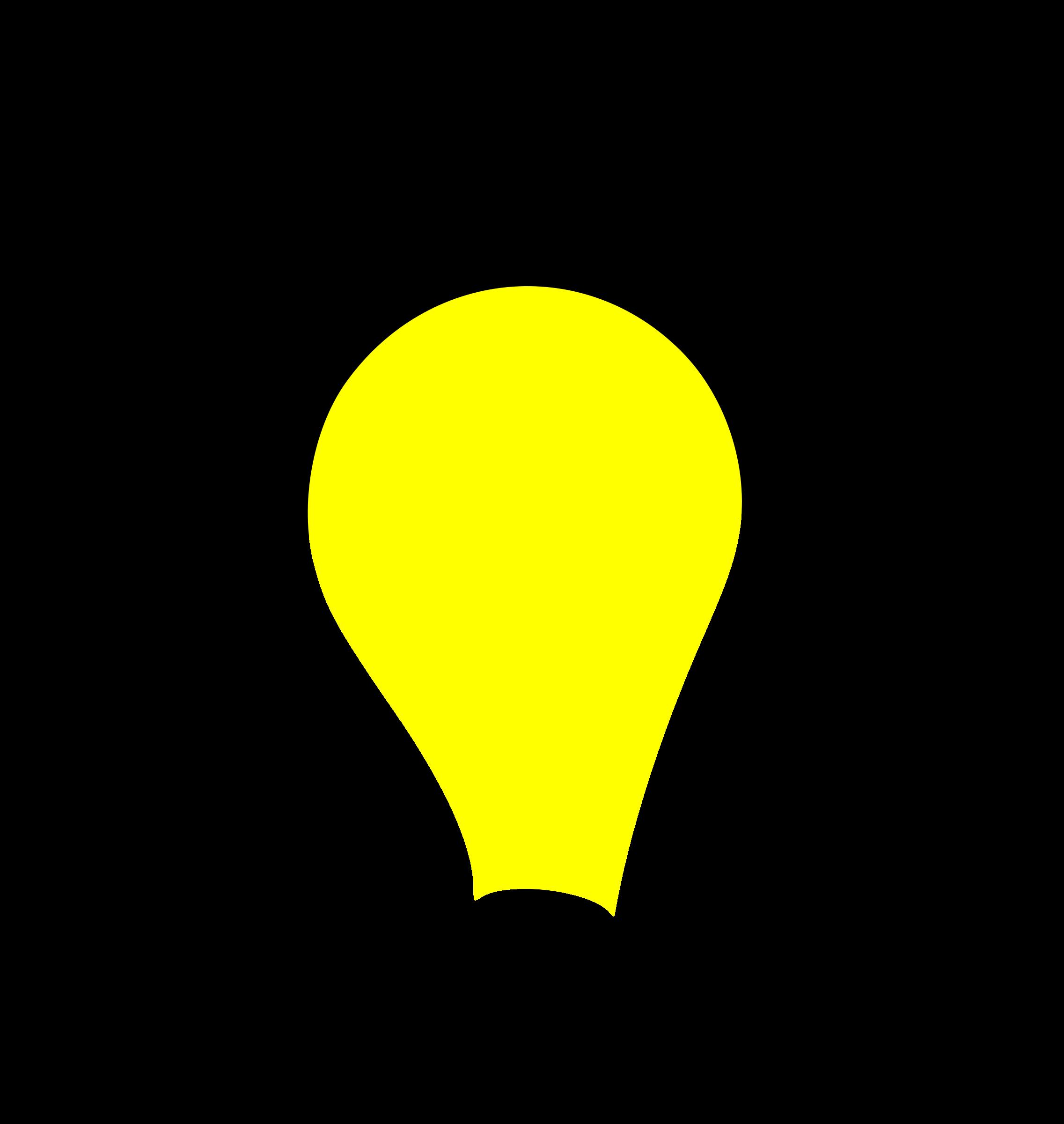 Animated Lightbulbs