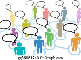 Communication Clip Art