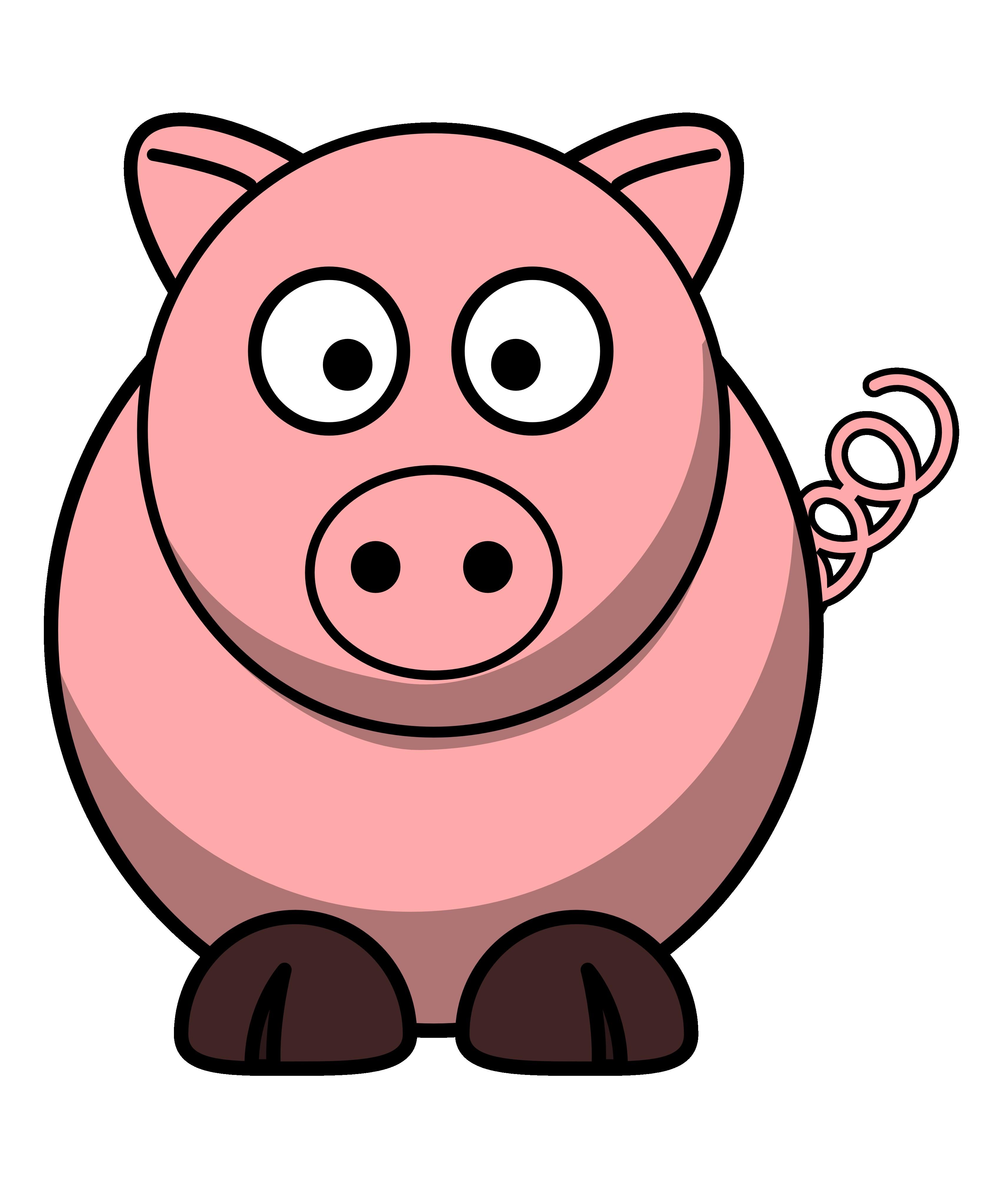 Free free pig.