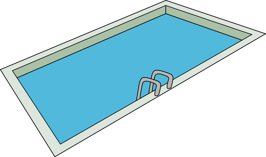 Free pool clipart.