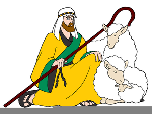 Clipart shepherds and.