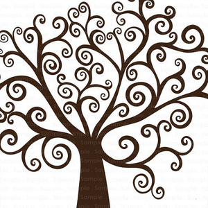Free Tree Of Life Clipart