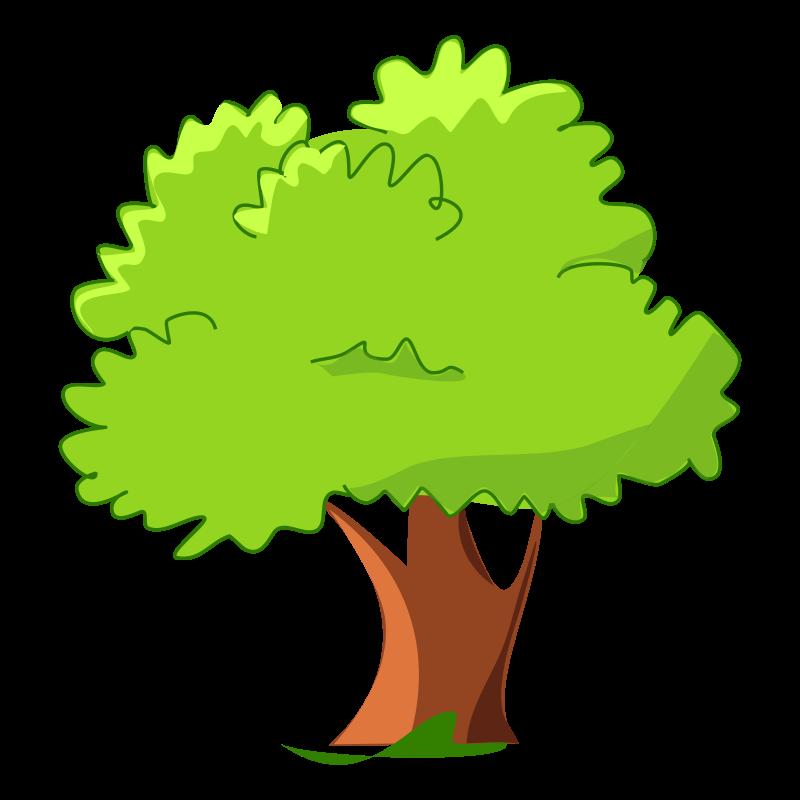 Tree free use.
