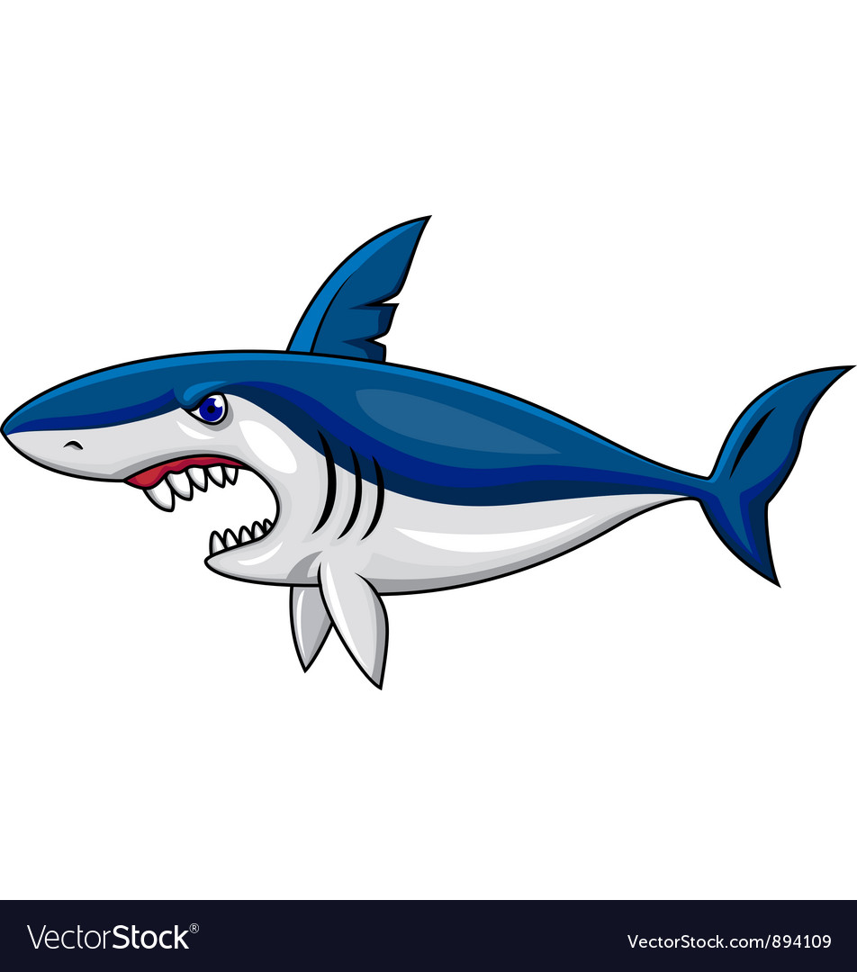 Free vector clipart shark no sign up cartoon pictures on ...