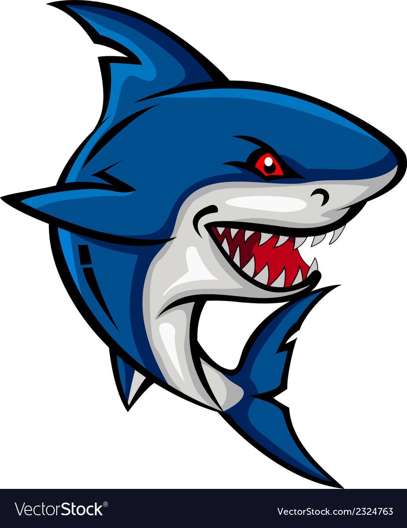 free vector clipart shark no sign up vectorstock