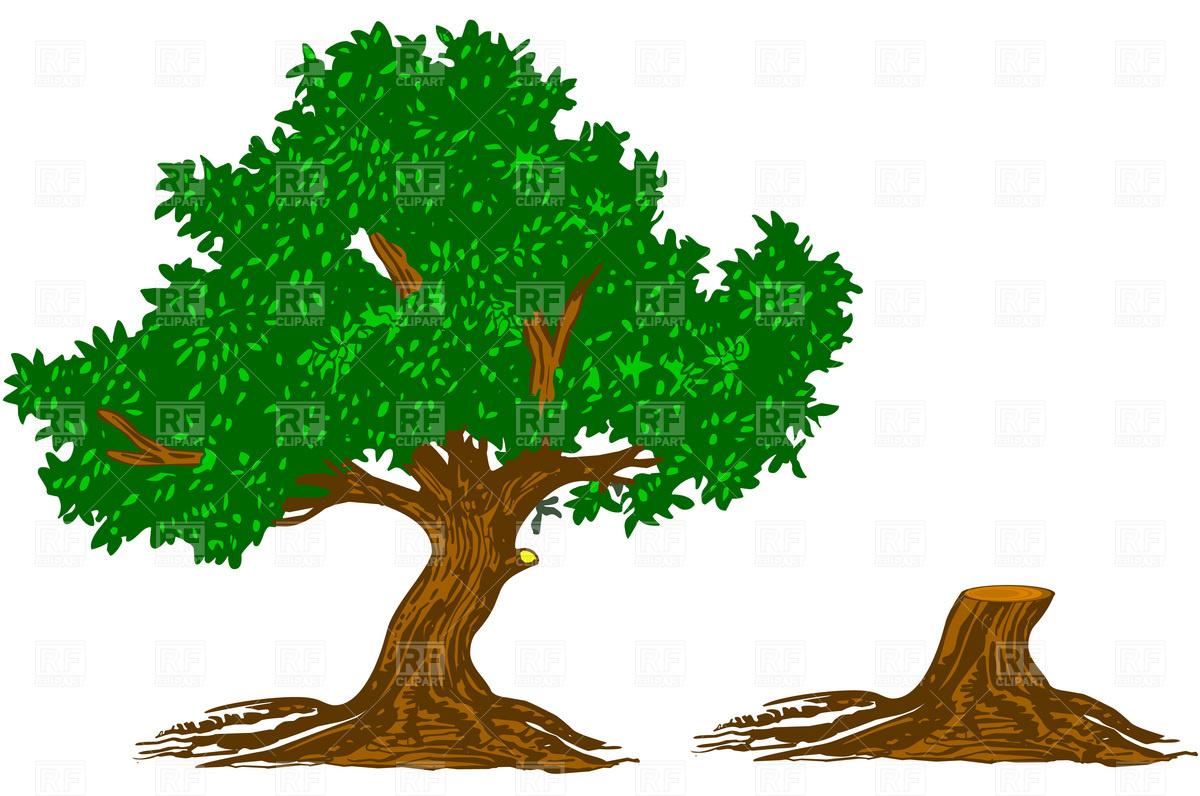 Free Free Tree Vectors, Download Free Clip Art, Free Clip