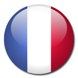 Button Flag France Icon, PNG ClipArt Image