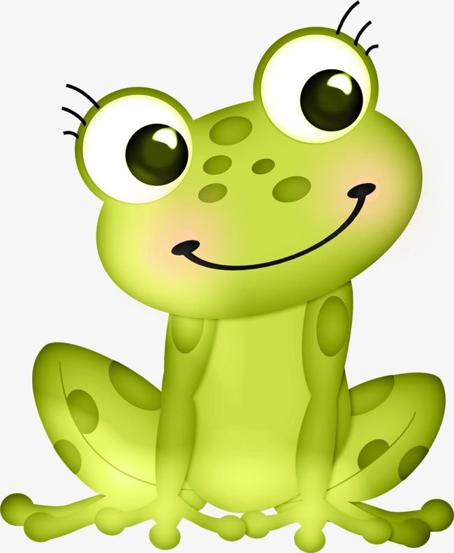 Cute Frog, Frog Clipart, Cute Clipart, Frog PNG Transparent