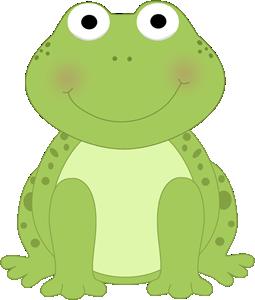 83 cute frog.