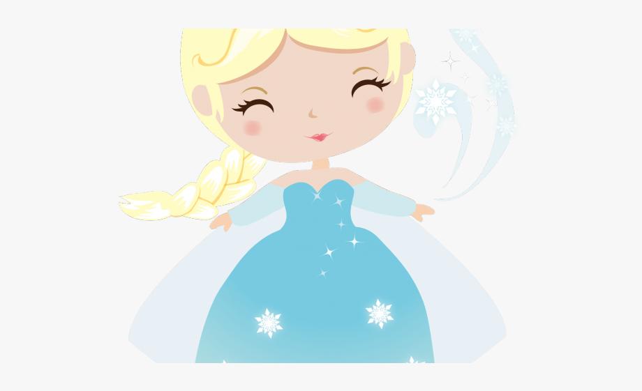 frozen clipart cute