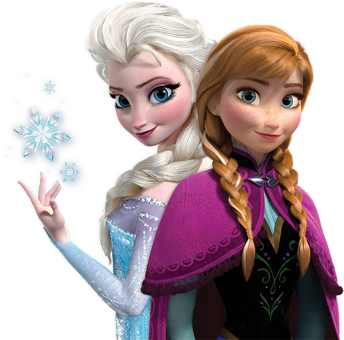Character clipart frozen. Free cliparts download clip