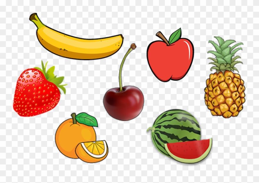 Fruits seedless fruit.