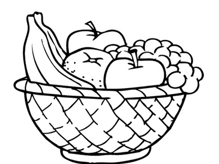 Clipart images fruits.