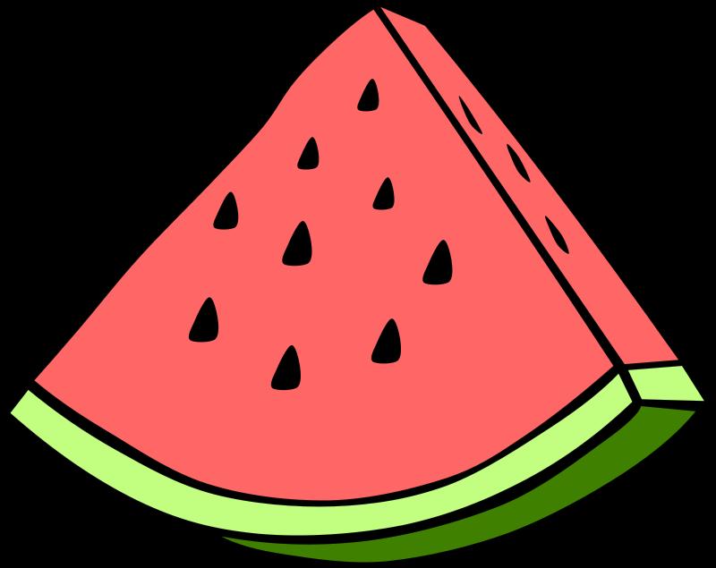 Fruit clip art.