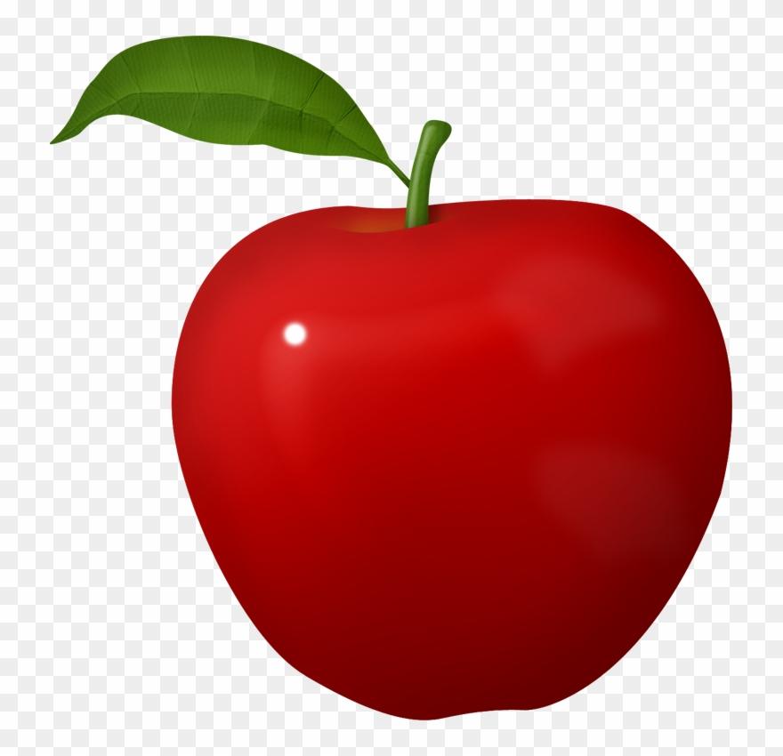 Fruit clipart food.