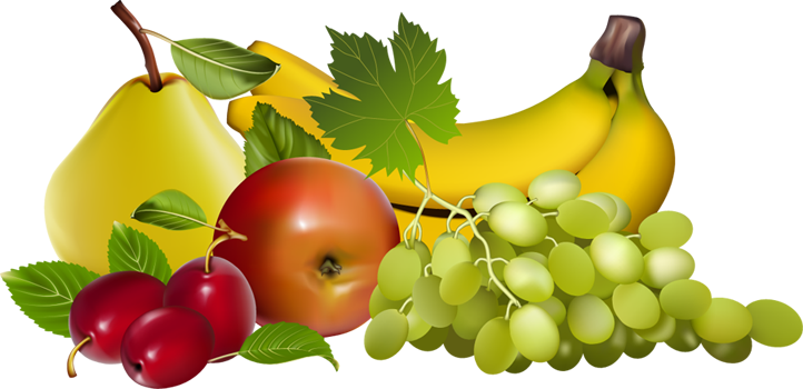 Free transparent fruit.
