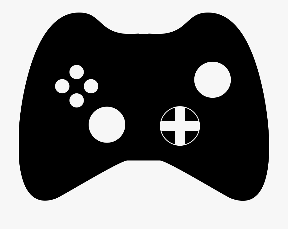 Gaming clipart controller.