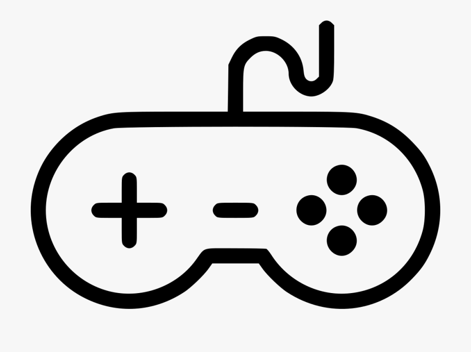 Video game icon.
