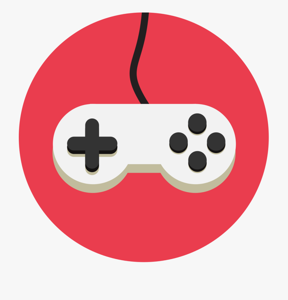 Gaming clipart n controller.