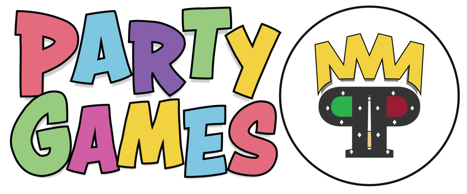 Games clipart party game, Games party game Transparent FREE
