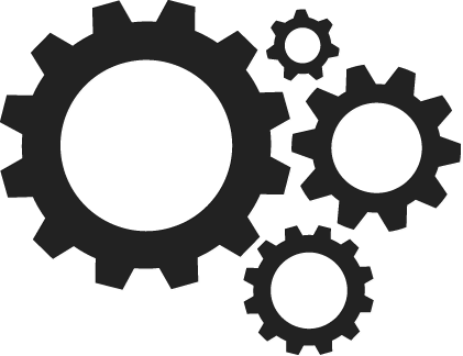 Gears PNG Images Transparent Free Download